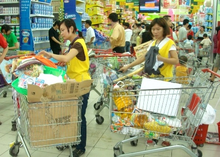 Domestic retailers go in search of rural prospects