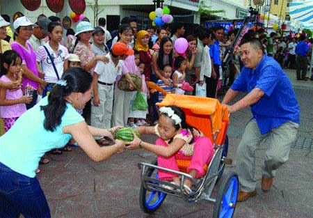 Viet Nam seeks the secret of happiness