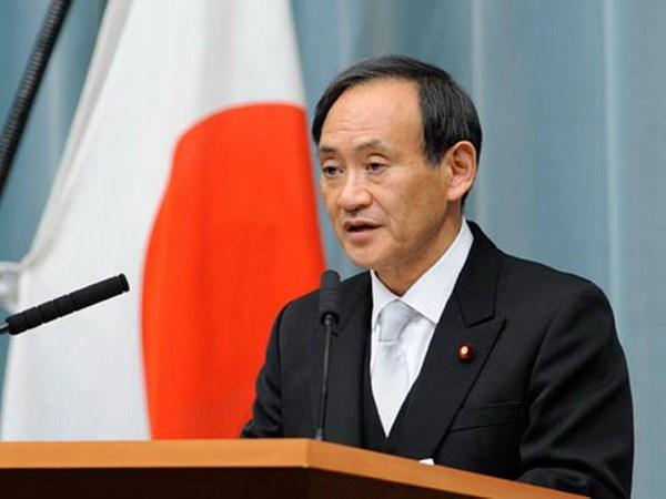 Japan UK call for de-escalation of East Sea tensions