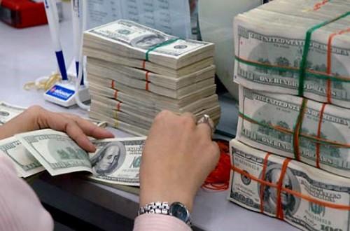 SBV vows vigilance as forex gold prices tumble