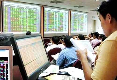 Market cheers blue chips momentum