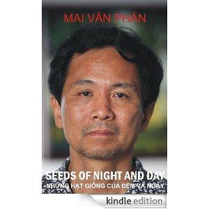 Vietnamese poet scales top ten list on Amazon