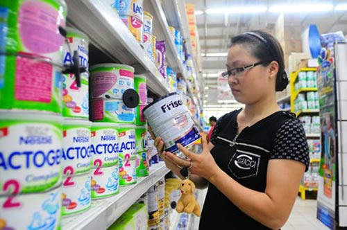 Will formula milk price caps benefit consumers?