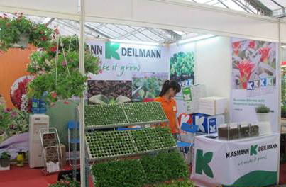HCM City to host agricultural seeds exhibition