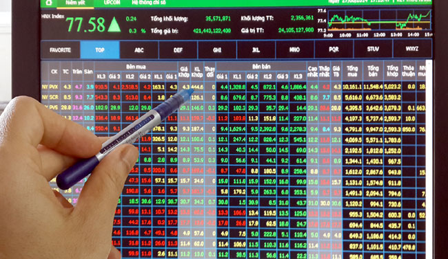 Bluechips lead nationwide gains