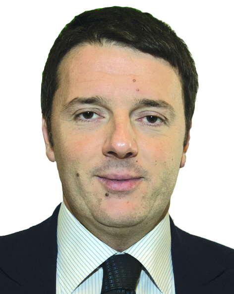 Italian PM on visit to strengthen partnership