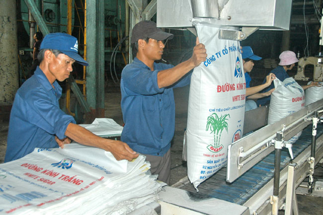 Sugar industry needs overhaul