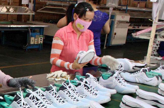 vietnam footwear brands footwear manufacturers in vietnam