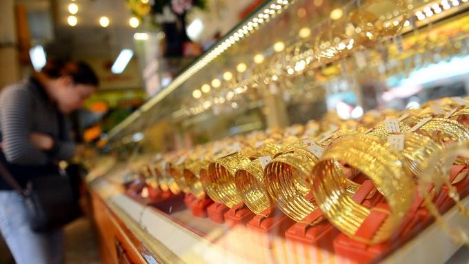 Domestic gold demand posts sharp drop in second quarter