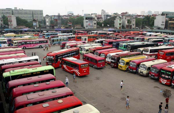 Transport choices increased for national holiday