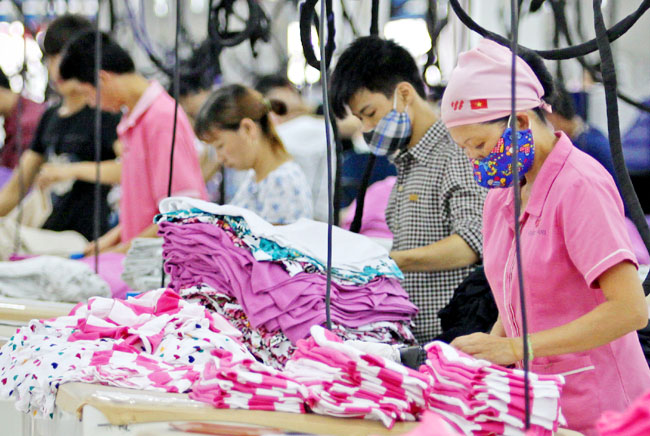 textile agents in vietnam fabric producers