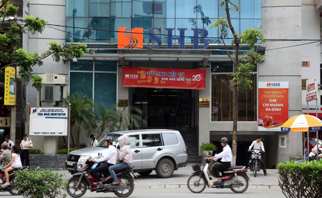 Banks iron out post-merger teething issues