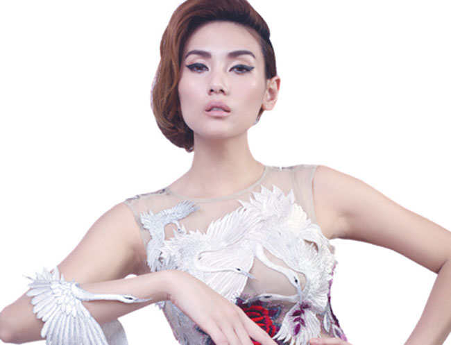 Top Vietnamese designers ready for spotlight in Italy
