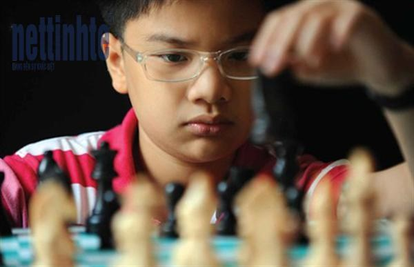 Fifth seeded Khoi climbs to second  in U12 world championships