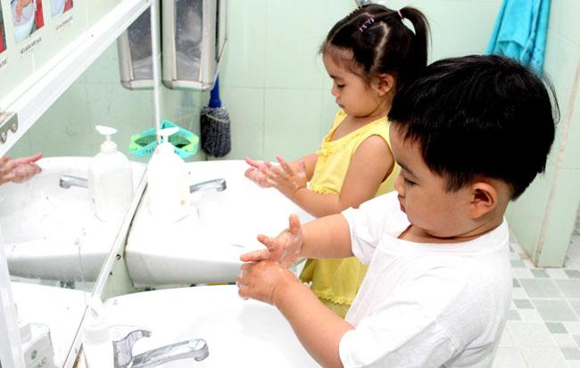 Diarrhoea kills 13% of VN children under five
