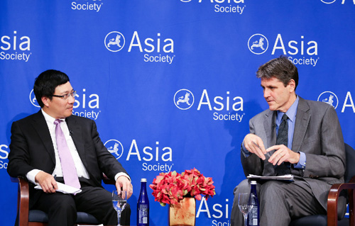 VN active in Asia-Pacific stability