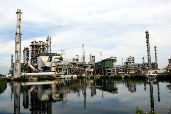 VN becomes attractive oil refinery option