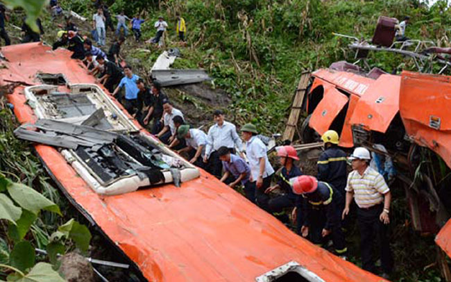 PM takes action after fatal bus crash in north