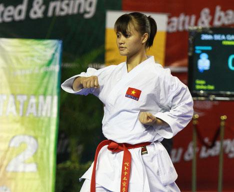 Karate team earn medals in Japan