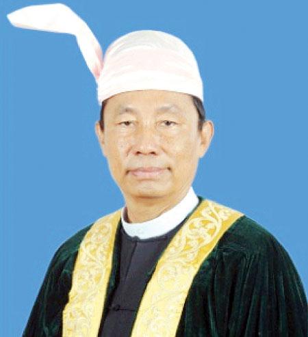 Myanmar speaker on official visit to Viet Nam