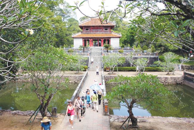 Central region needs stronger tourism links