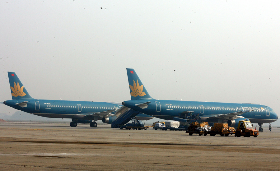 VN Airlines launches flights from Heathrow