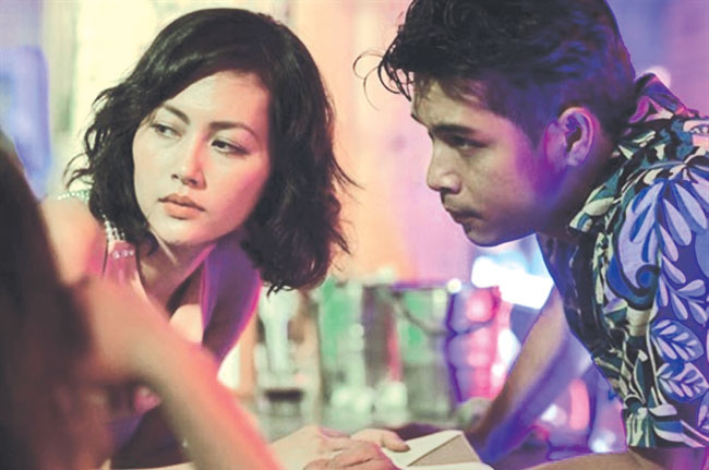 VN film reaches for gold at Berlinale
