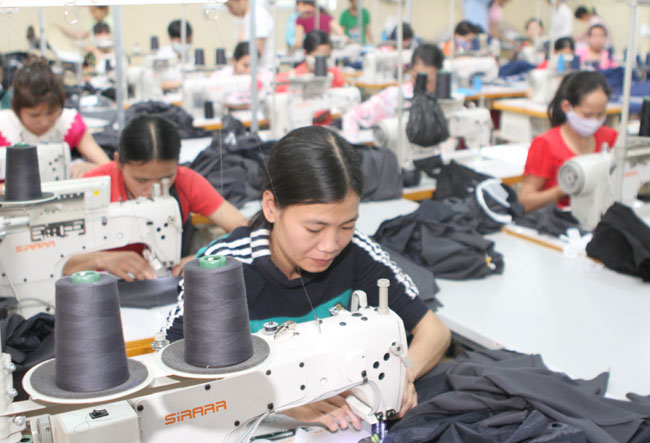 VN needs to rethink poverty fight