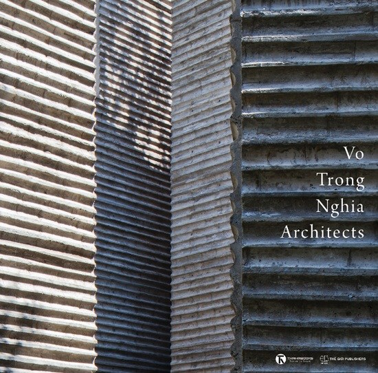 Noted architect releases book