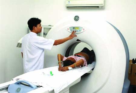 HCM City a magnet for medical tourists