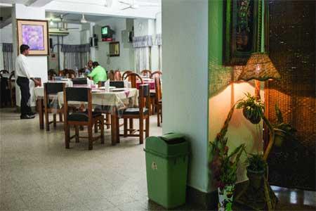 Bangladeshi cuisine at its finest