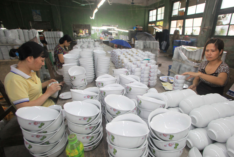 VN firms ready for ASEAN integration
