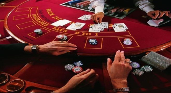 Casino industry studied in VN - Economy - Vietnam News | Politics, Business, Economy, Society, Life, Sports - VietNam News