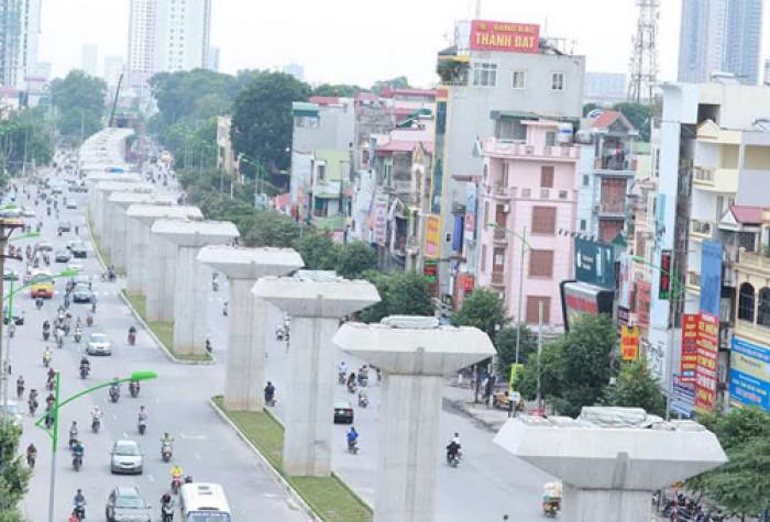 Deadline set for elevated train service