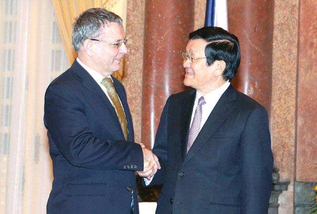 Czech Republic backs prompt signing of Viet Nam-EU free trade agreement