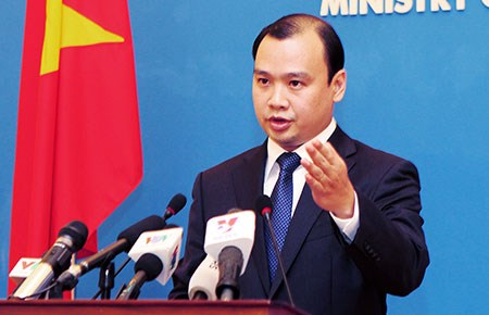 VN respects East Sea travel freedom