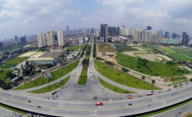 VN property market still recovering