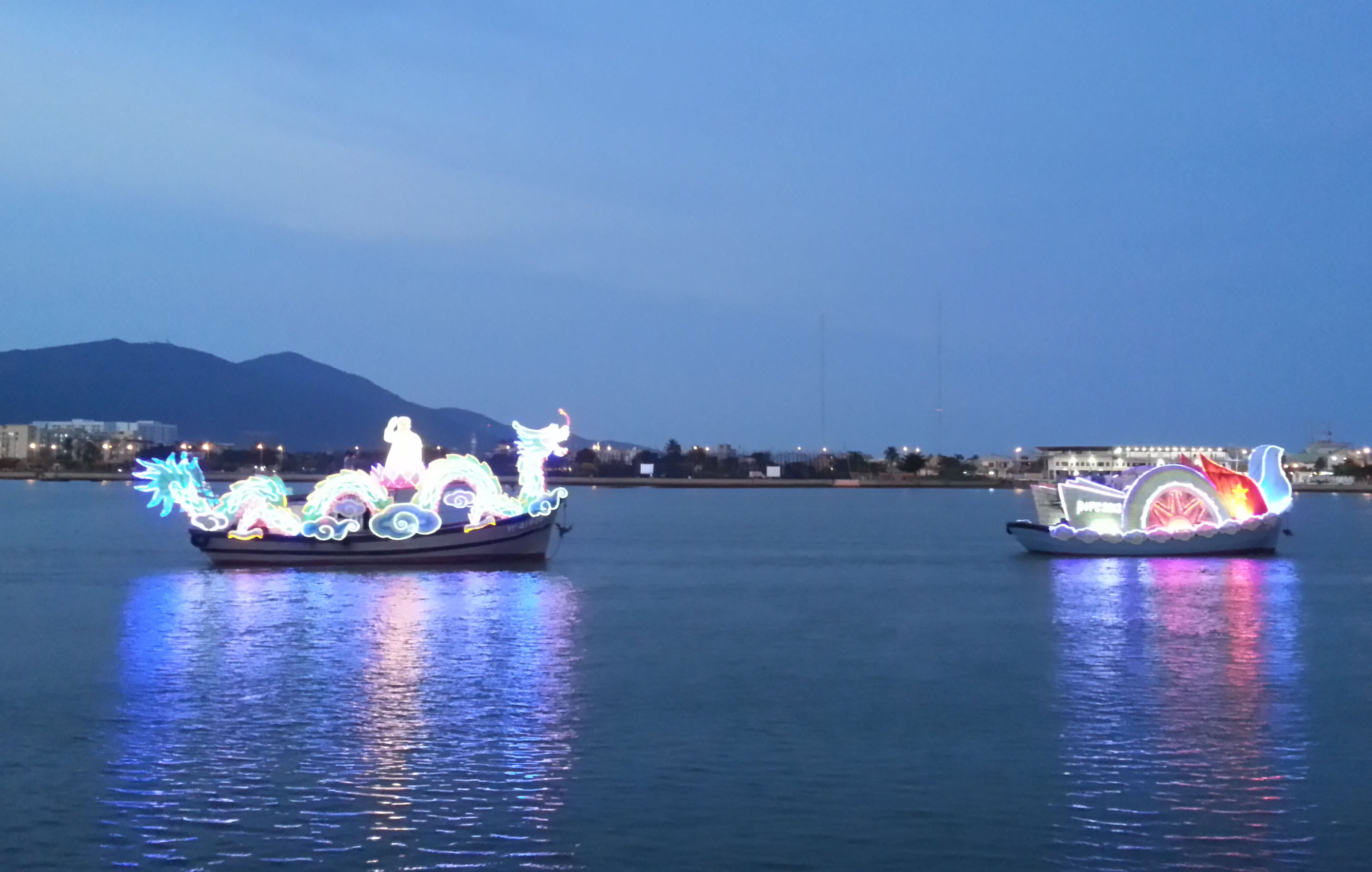 Da Nang to develop river tourism to diversify its city offerings