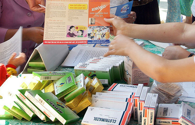 Quality of contraceptives comes into question
