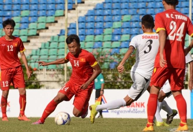 Viet Nam through to AFC final