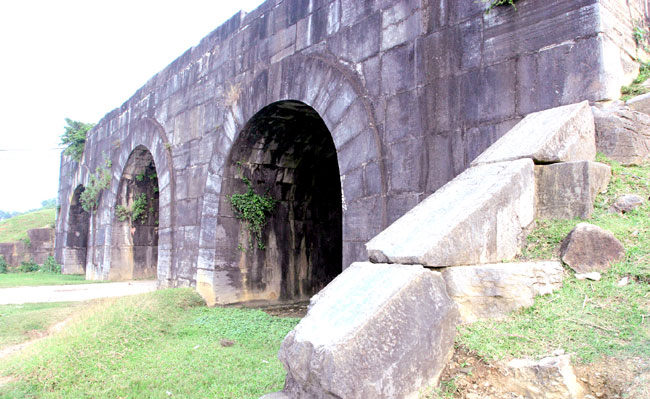 Thanh Hoa launches preservation plan