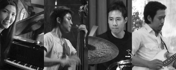 Jazz concert to celebrate Thai king