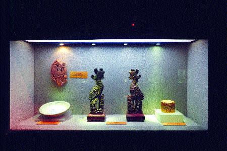Sacred animals tell history of Viet Nam