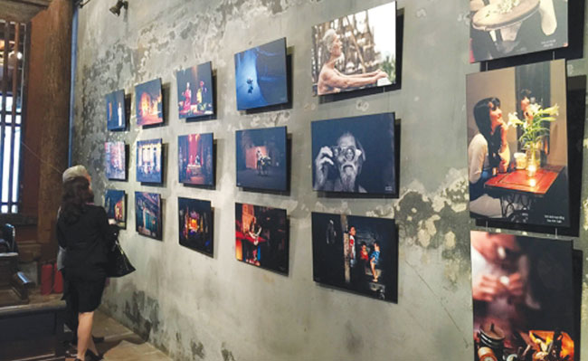 Viet Nam remembers culture heritage with series of public events