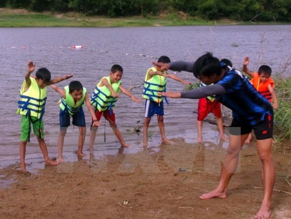 US30 million needed for injury prevention amongst children