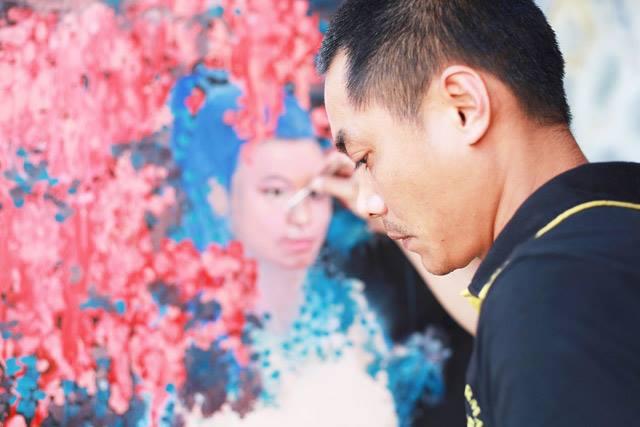 Affordable art fair arrives in capital