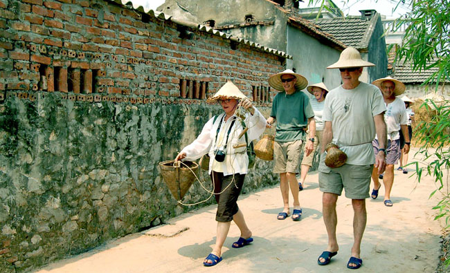 Discover the real Ca Mau with a genuine homestay experience