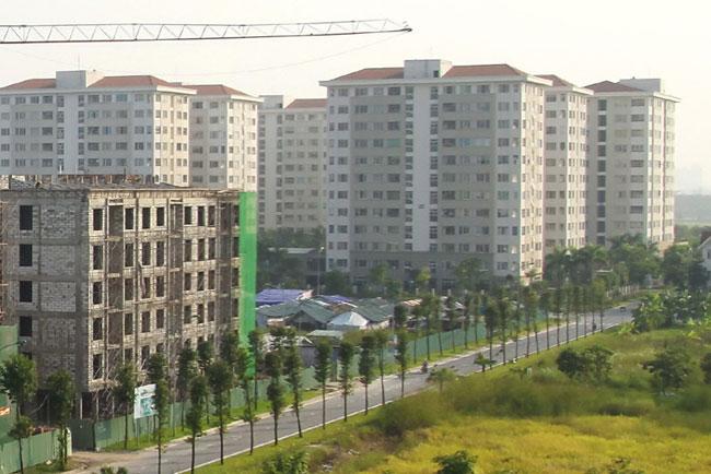 VN needs cheaper social housing