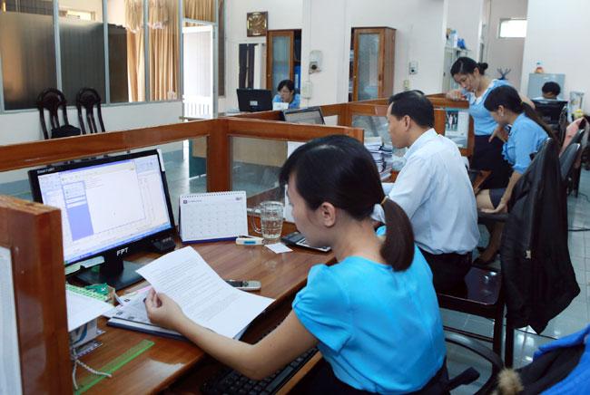 Online tax payments still showing error
