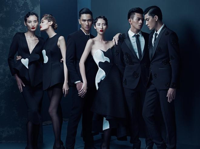 Fashion week opens tonight